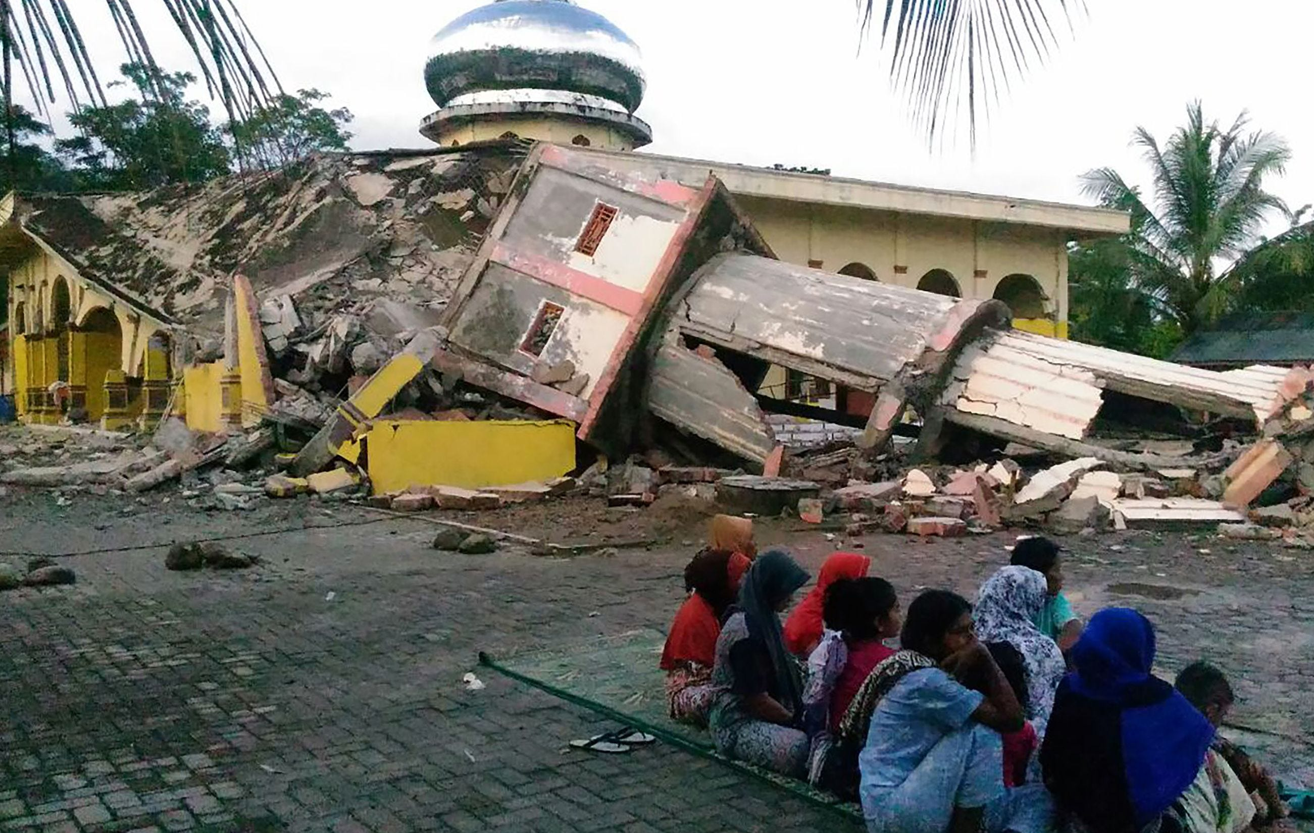 Essay On Earthquake In Indonesia started enjoyable