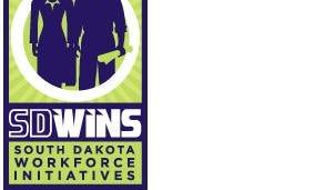South Dakota Wins logo