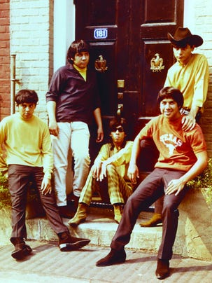 ? the Mysterians