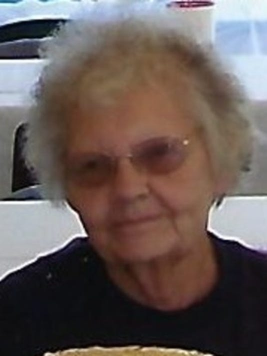 Shirley Anne Conway
