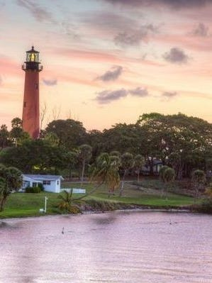 A Short History of the Jupiter Lighthouse will be given from 2 to 3 p.m. on Friday, Feb. 10 at the Jupiter Branch Library, located at 705 Military Trail in Jupiter.
