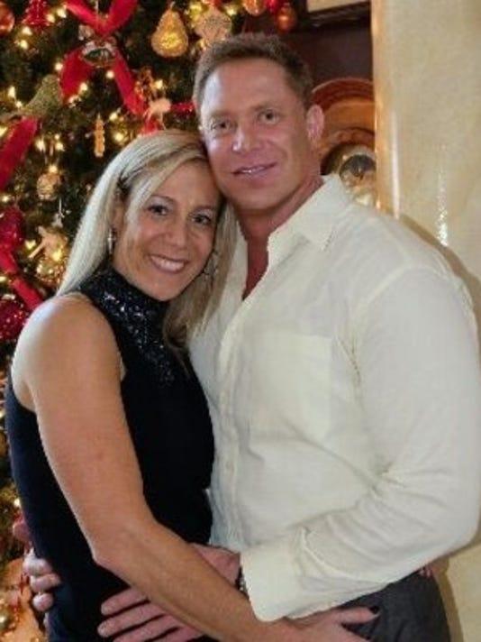 Engagements: Jodi Rounds & Glen Jenkins