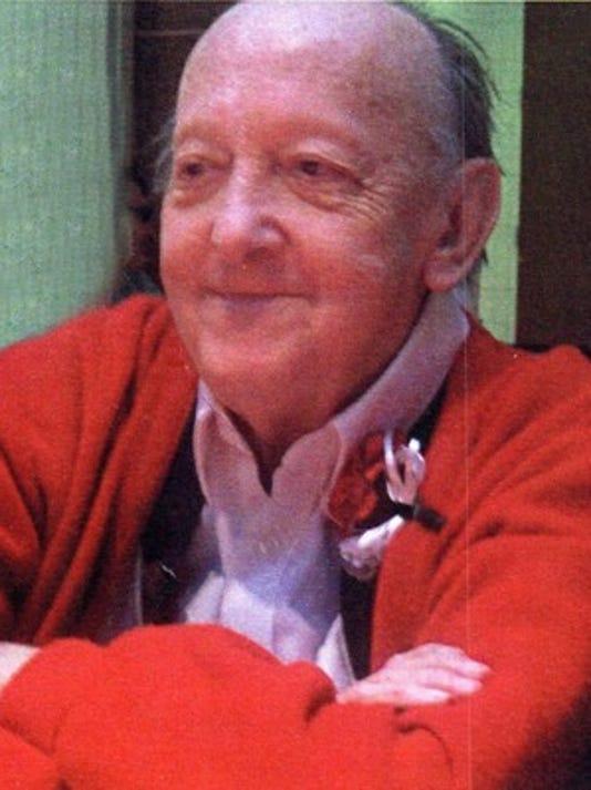 Benjamin L. Williams