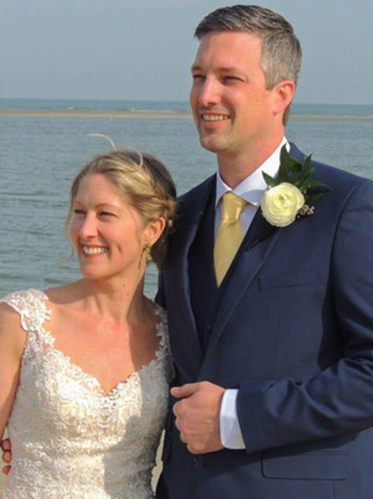 Weddings: Cameron Walker & Jonathan Lauterer