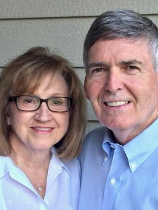 Anniversaries: Terry Nielsen & Linda Nielsen