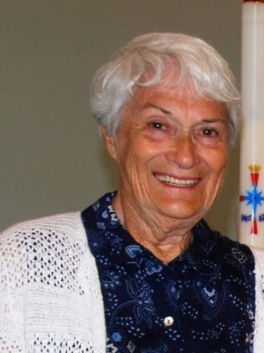 Birthdays: Wanda Heisel