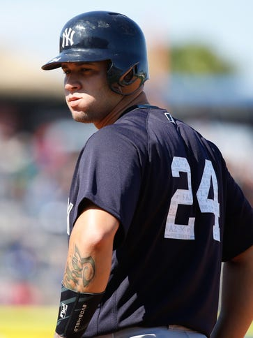 Gary Sanchez blasted 20 homers in his first 51 games,