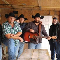 James Little Band delivers big time country music