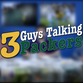 3 Guys Talking Packers