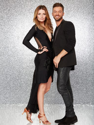 Season 22 of ABC's 'Dancing With the Stars' is almost