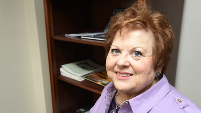 The Mountain Home Education Foundation will honor Nancy Reed, a former German teacher at Mountain Home High School, during the Foundation's 13th annual Night of Honors Thursday. Reed is the pioneer of the German American Partnership Program at Mountain Home High School.