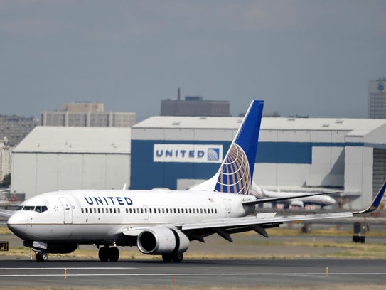 United Airlines found itself in the middle of a Twitter