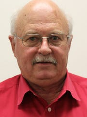 Jack Rentz, City Council candidate 2018