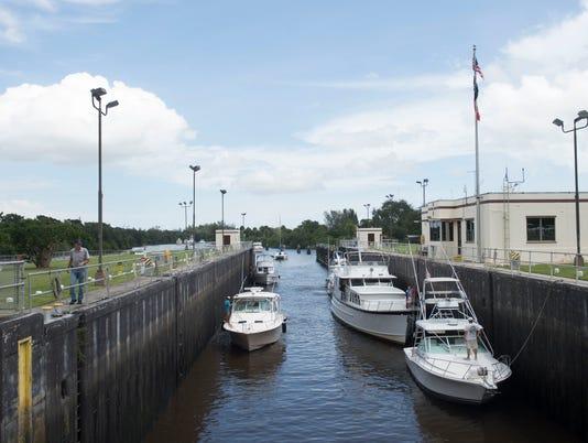 Irma Boats