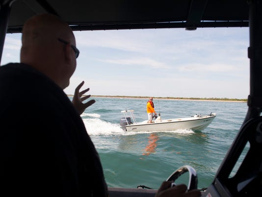 0518 BOATING SAFETY