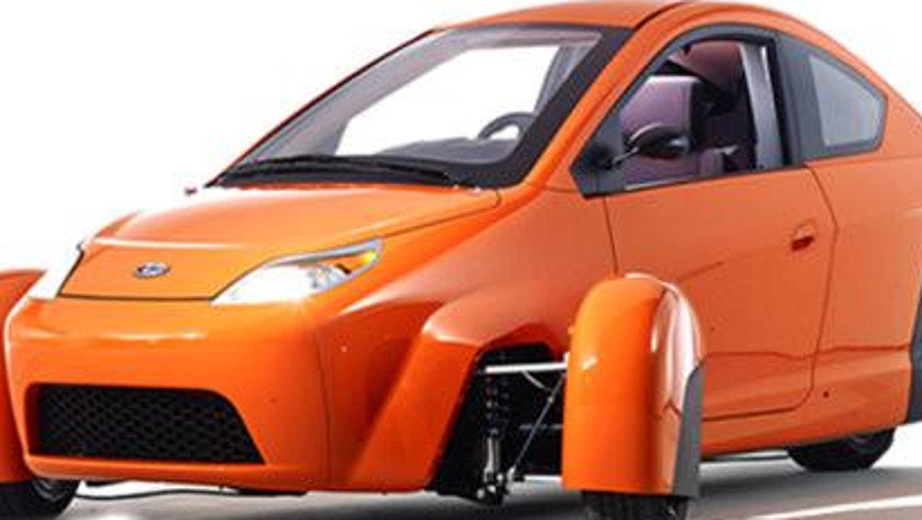 Elio stock options
