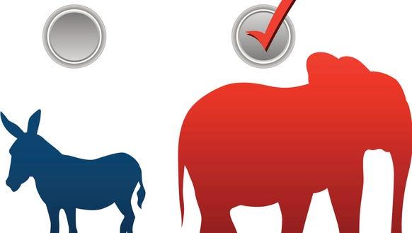 How did Democrats lose so big in Arizona this year?