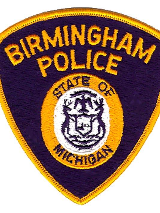 BHM Birmingham Police
