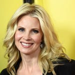 """Dr. Daniel C. Allison is an orthopedic surgeon at Cedars-Sinai Medical Center in Los Angles and husband of """"Parenthood"""" star Monica Potter. Dr. Allison joined the Navy Reserve to help with combat injuries."""