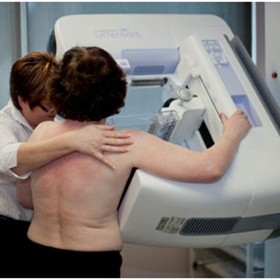 Altrusa is known for is its low cost mammogram program
