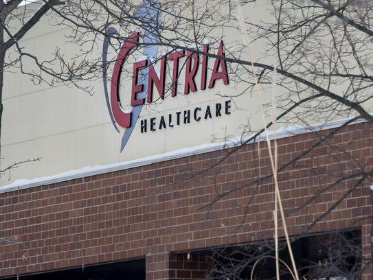 Centria Healthcare, which provides autism therapy,
