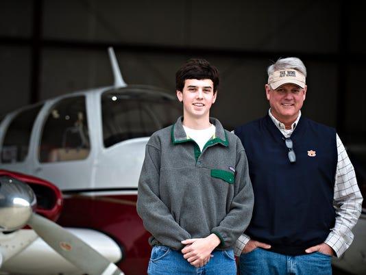 Teen Pilot