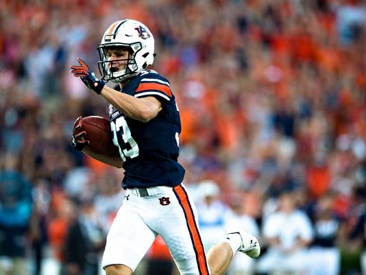 GAMEDAY: Auburn vs. Mississippi State