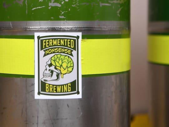 Matt Vaughan and Josh Austin have created Fermented