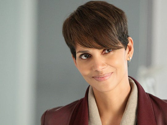 Halle Berry starts as Molly Woods) in CBS series EXTANT which  premieres Wednesday, July 9 (9:00-10:00 PM, ET/PT) on CBS.   Photo: Sonja Flemming/CBS ���©2014 CBS Broadcasting, Inc. All Rights Reserved