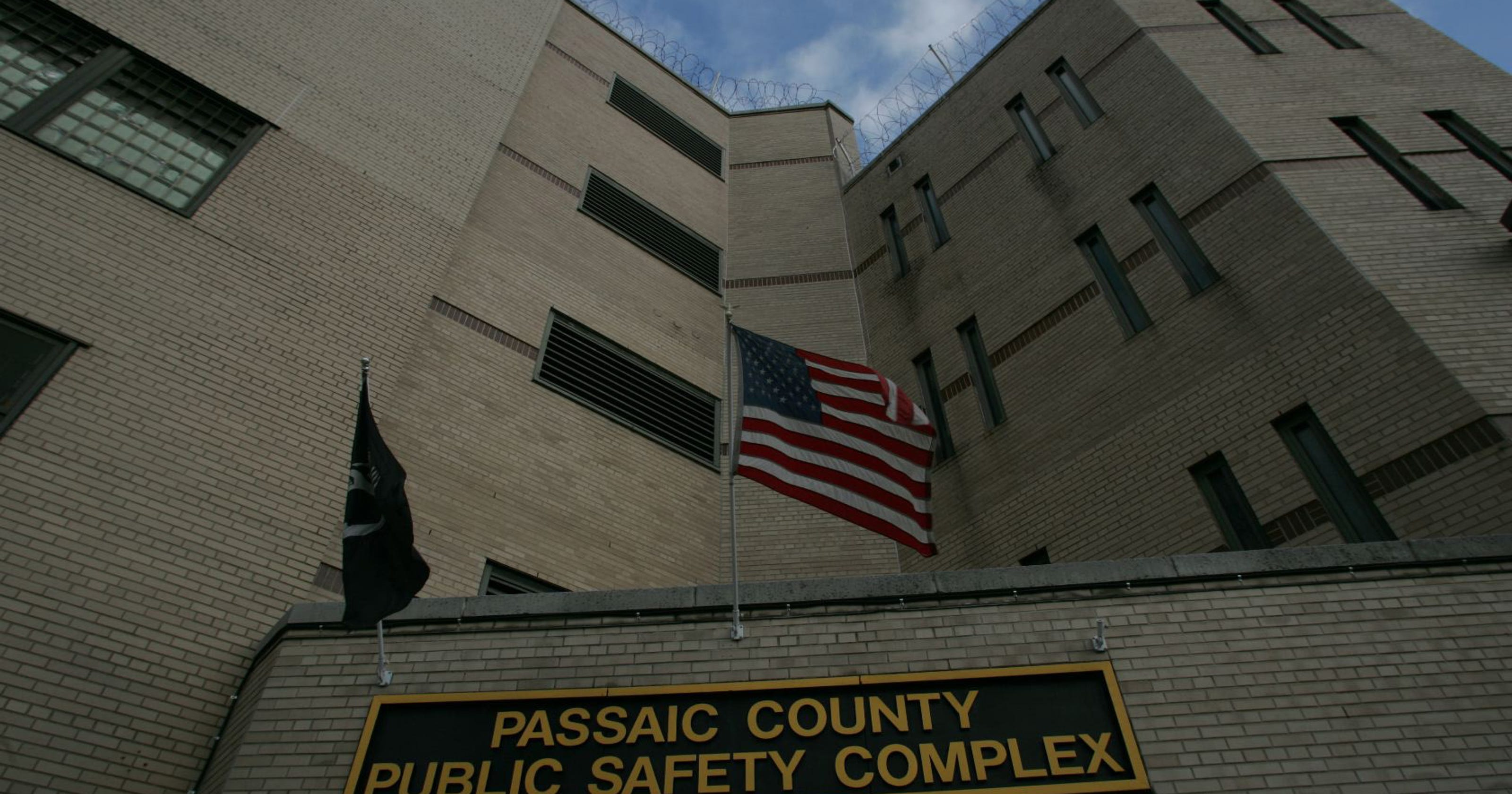 Former Passaic County Jail inmate claims guards let him get beaten up