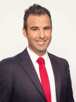 Victor Salcido