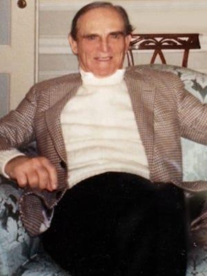 Martin E. Revson