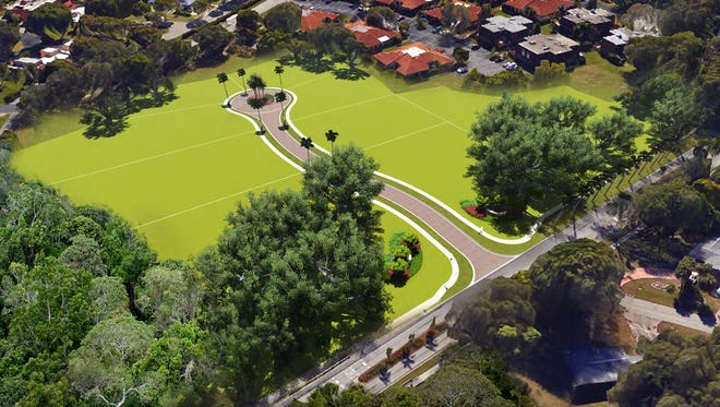 Carleton, a new development in Old Fort Myers, was approved Monday for 10 homes on half-acre lots locaed on McGregor Boulevard, a half-mile north of Colonial Boulevard and a half-mile south of Fort Myers Country Club,  The home sites are priced from $250,000.
