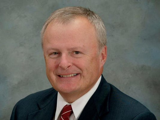 Bob Barnwell