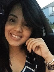 Pulse victim Yilmary Rodriguez Solivan
