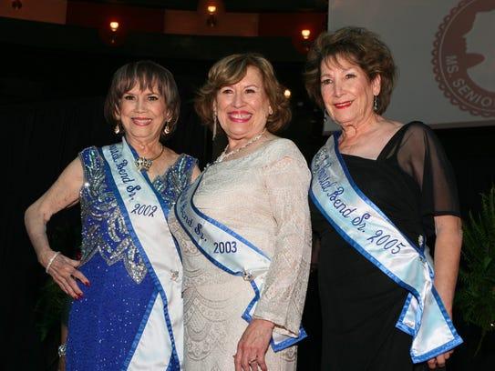 Corpus Christi Senior Community Services presents the