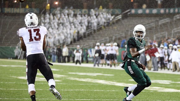 Temple will face Charlotte at the Sept. 24 homecoming game at the Linc.