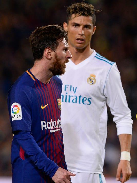 9ab857f910 AFP AFP 14L7Y7 S SOC ESP CA. Lionel Messi ...