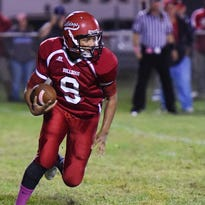 Fred Johnson and Lake Forest will attempt to defend its Henlopen South title this season.
