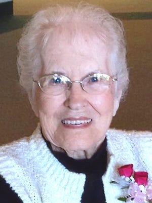 Lois Love 98th Birthday