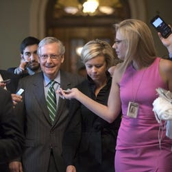 Mitch McConnell: Replacing failed Obamacare