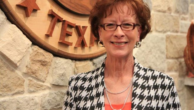 Lisa Marley, director of human resources, City of San  Angelo