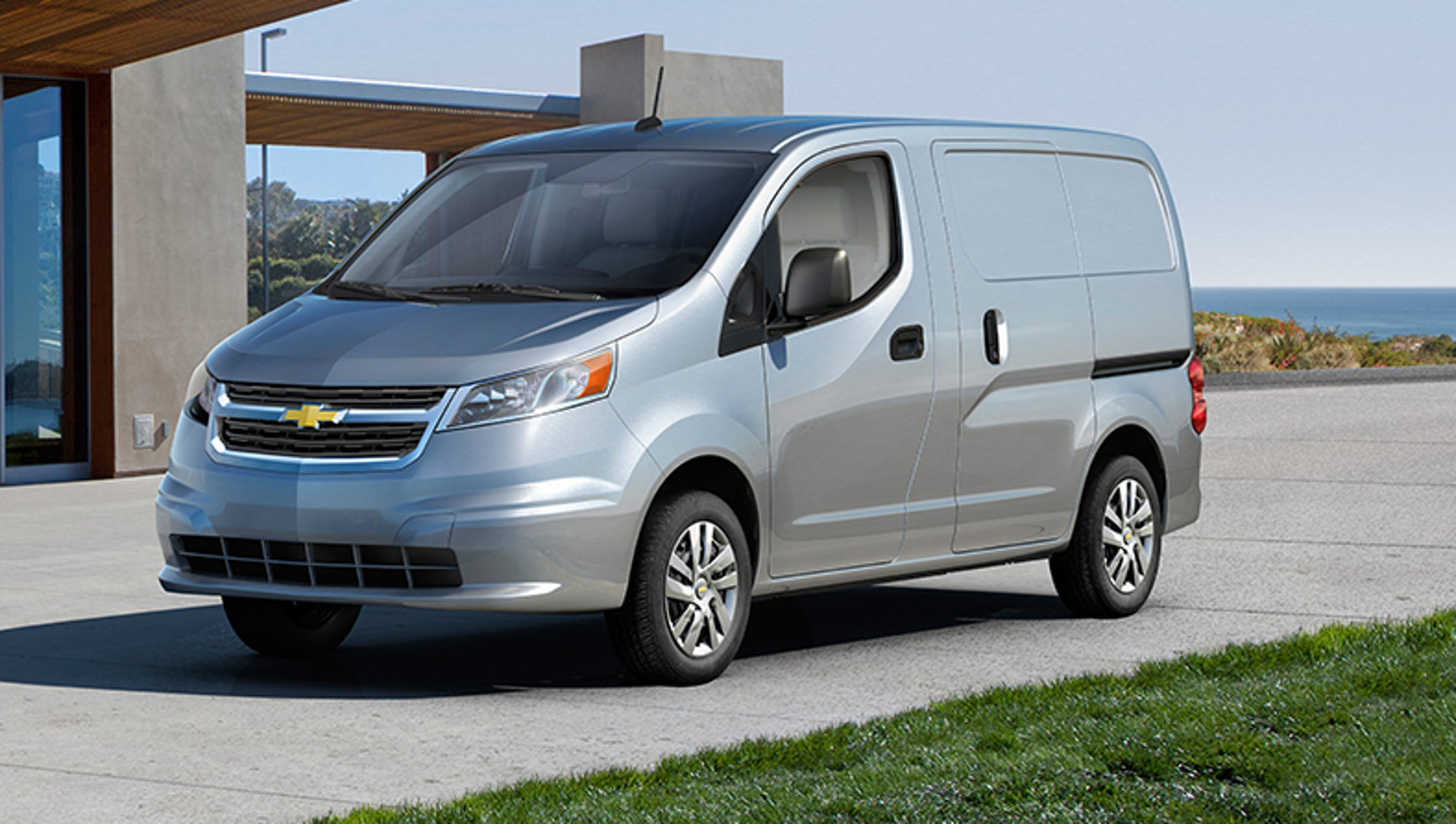 chevrolet city express cargo van. Black Bedroom Furniture Sets. Home Design Ideas