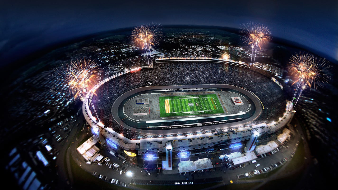 battle of bristol to be lucrative for tennessee virginia tech. Black Bedroom Furniture Sets. Home Design Ideas