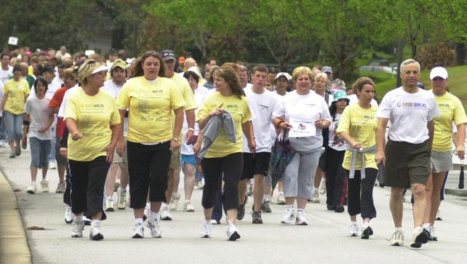The 14th Annual NAMIWALKs Upstate SC. will be held on May 21 at Furman University.