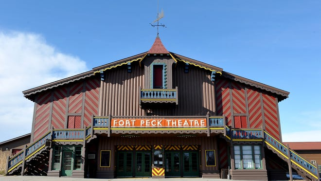 The Fort Peck Theatre in Fort Peck hosts the 2015 season, beginning May 29.