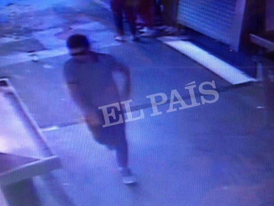 AP SPAIN ATTACTS I ESP