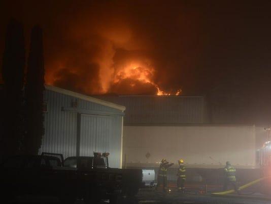 SAL0115-Turner Fire LEAD
