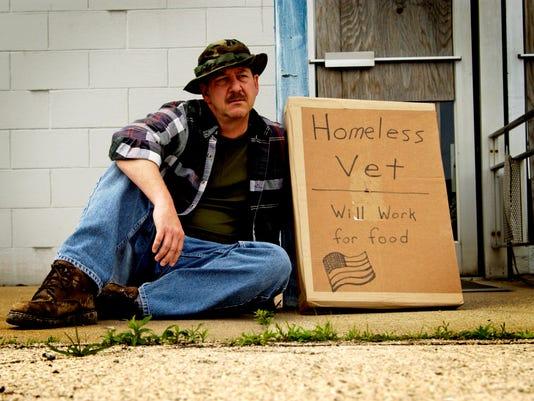 Reed announces funding to prevent veteran homelessness