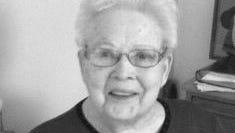 Billie McAuley-Obituary
